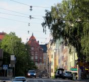 Helsinki city streets 6